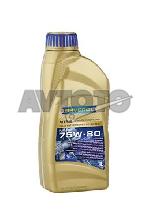 Трансмиссионное масло Ravenol 4014835719712