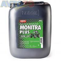 Моторное масло Teboil 034522