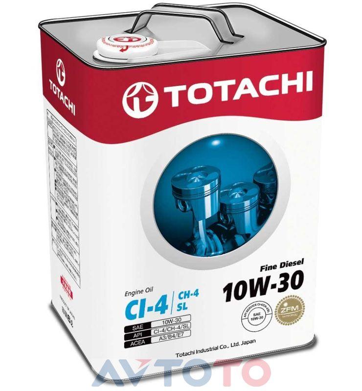 Моторное масло Totachi 4562374690219