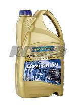 Трансмиссионное масло Ravenol 4014835732292
