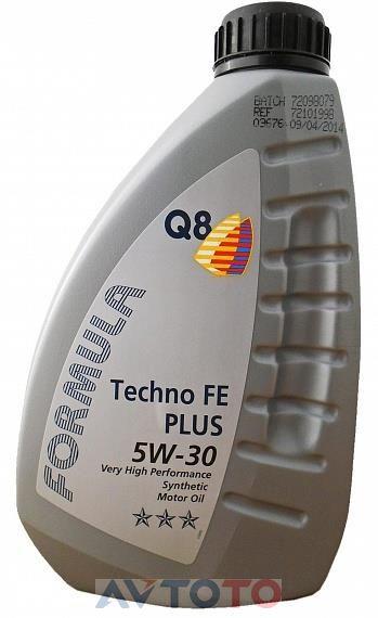 Моторное масло Q8 105108301751