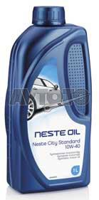 Моторное масло Neste 044252