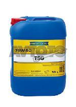 Трансмиссионное масло Ravenol 4014835734241