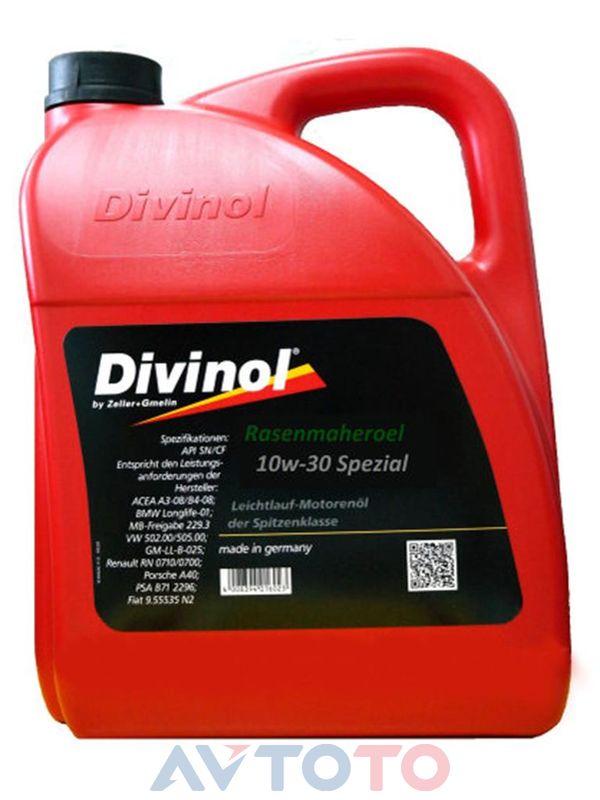 Моторное масло Divinol 48350K007