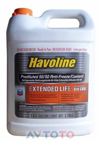 Охлаждающая жидкость Chevron 221647497