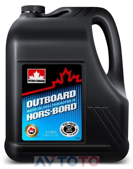 Моторное масло Petro-Canada POMC16