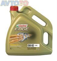Моторное масло Castrol 156E8C