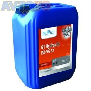 Гидравлическое масло Gt oil 8809059407127