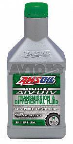 Трансмиссионное масло Amsoil AUDTQT