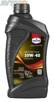 Моторное масло Eurol E1000971L