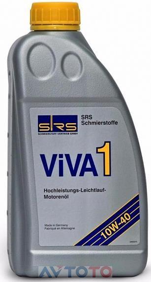 Моторное масло SRS 7221