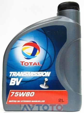 Трансмиссионное масло Total 157119