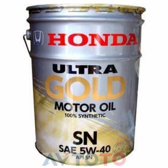Моторное масло Honda 0822099977
