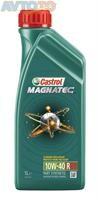 Моторное масло Castrol 156EB3