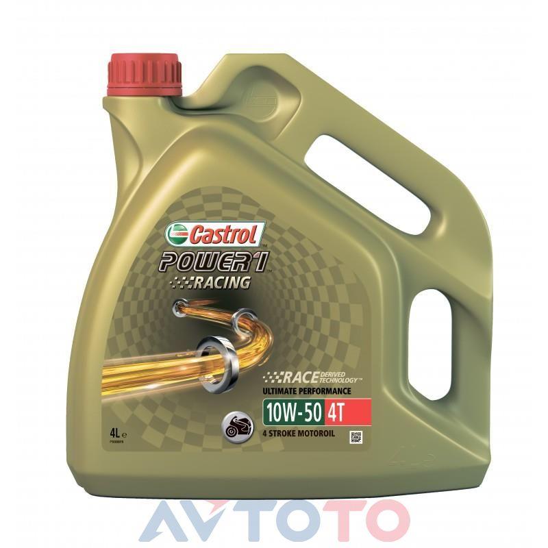 Моторное масло Castrol 157E4C