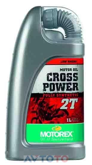 Моторное масло Motorex 300581