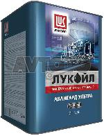 Моторное масло Lukoil 187786