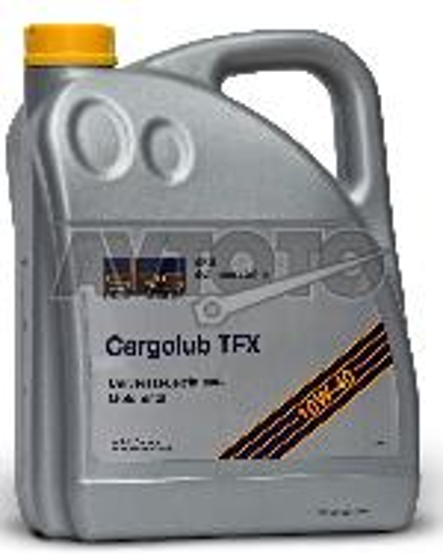 Моторное масло SRS 4033885000830