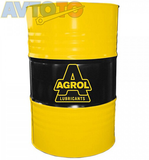 Гидравлическое масло AGROL 780611
