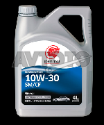 Моторное масло Idemitsu 30065013746