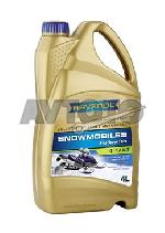 Моторное масло Ravenol 4014835728097