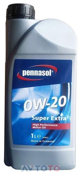 Моторное масло Pennasol 164743