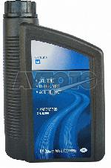 Моторное масло General Motors 93743720
