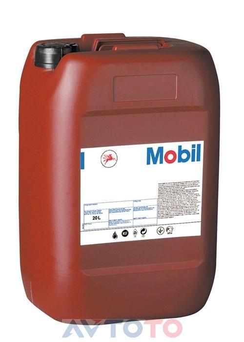 Трансмиссионное масло Mobil 150272