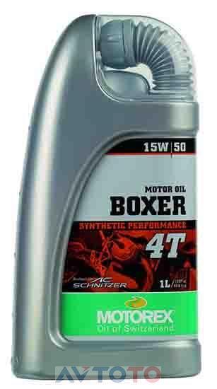 Моторное масло Motorex 300271