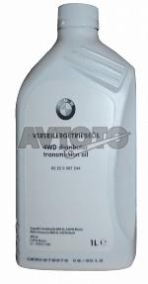 Трансмиссионное масло BMW 83220397244