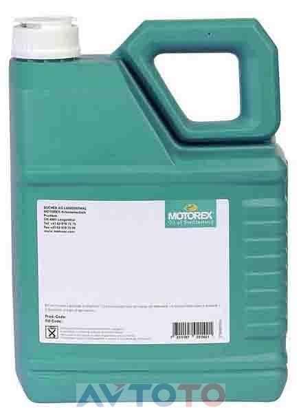 Тормозная жидкость Motorex 300282