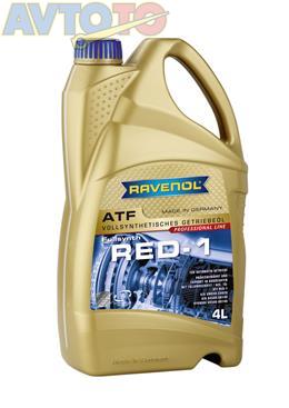 Трансмиссионное масло Ravenol 4014835719095