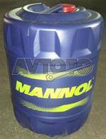 Трансмиссионное масло Mannol 4036021167084