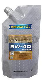 Моторное масло Ravenol 4014835848139