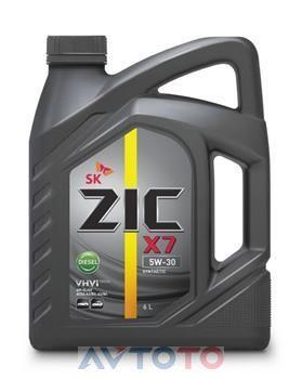 Моторное масло ZIC 172610