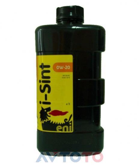 Моторное масло Eni 8003699009578
