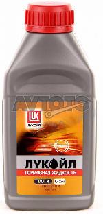 Тормозная жидкость Lukoil 1338805
