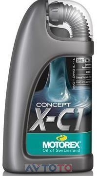 Моторное масло Motorex 303382