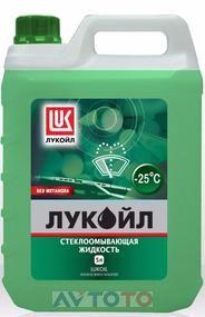 Жидкость омывателя Lukoil 193707