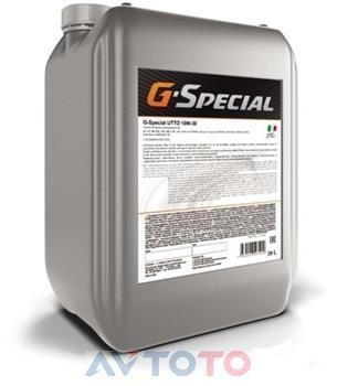 Трансмиссионное масло G-Energy 4630002597909