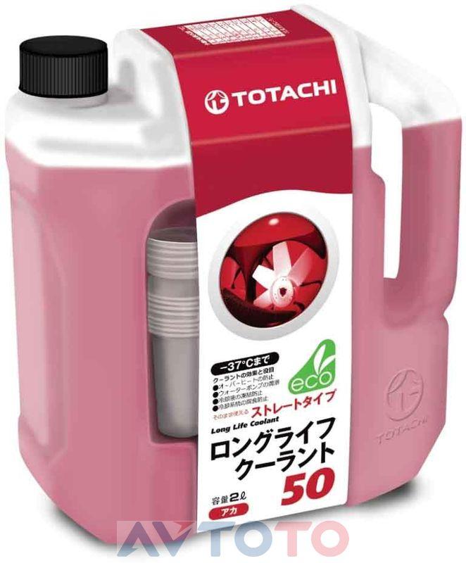Охлаждающая жидкость Totachi 4562374691490