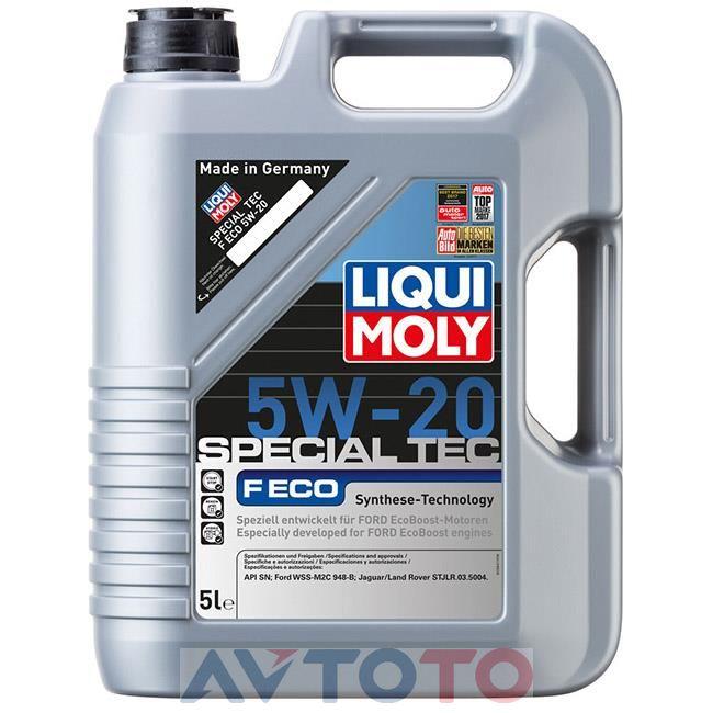 Моторное масло Liqui Moly 3841