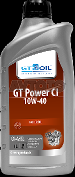 Моторное масло Gt oil 8809059407851