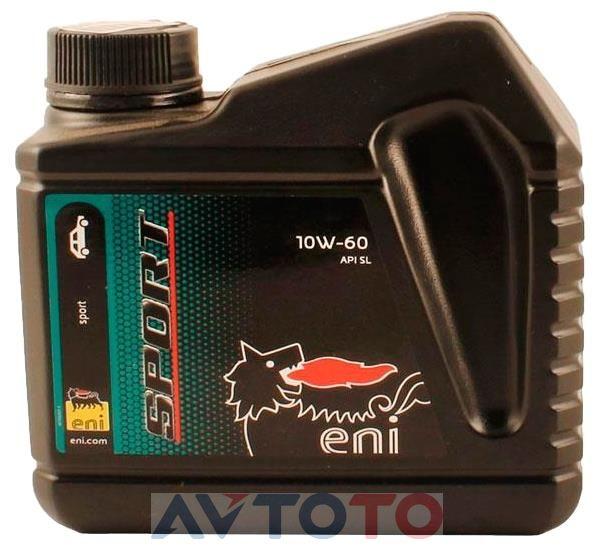 Моторное масло Eni 8423178020083