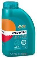 Моторное масло Repsol 6189R
