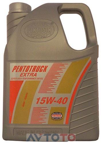 Моторное масло Pentosin 4008849168512