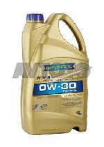 Моторное масло Ravenol 4014835718494