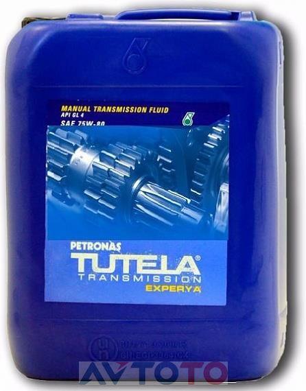 Трансмиссионное масло Tutela 14621910