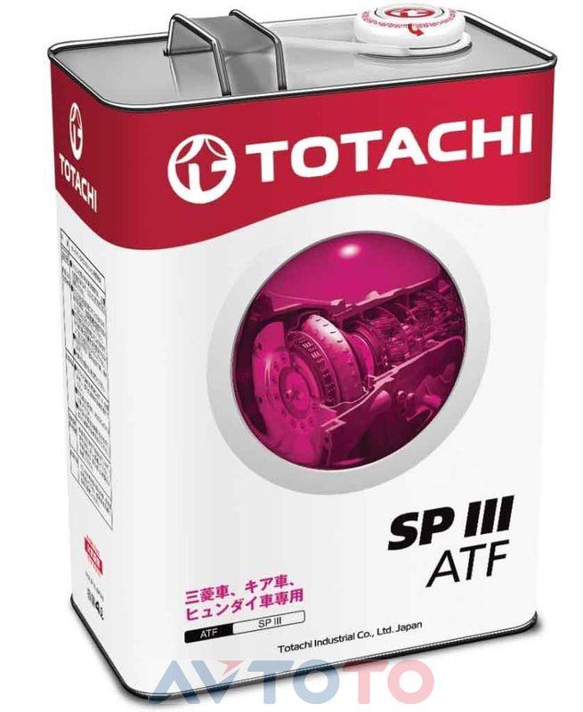 Трансмиссионное масло Totachi 4562374691100