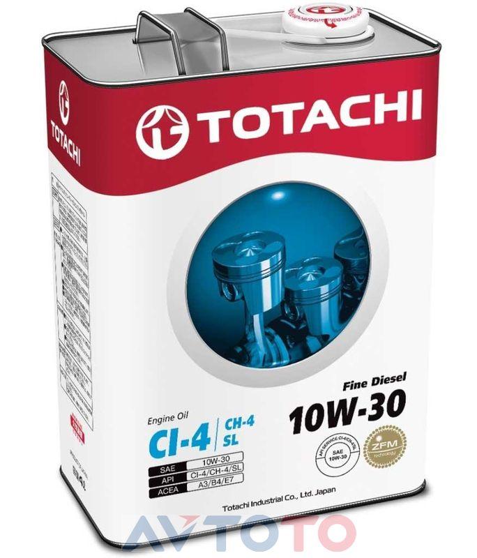 Моторное масло Totachi 4562374690202